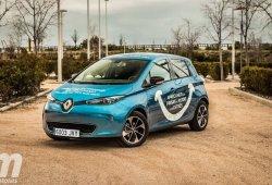 Renault lanzará un coche eléctrico compacto, una alternativa al Nissan Leaf