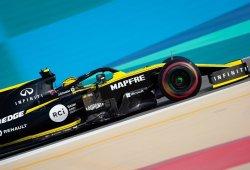 Renault explica su desastrosa clasificación: el motor entró en 'modo seguro' por error