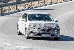 Renault Mégane 2020, ¿qué novedades nos depara el lavado de cara?