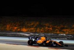 """Sainz, 7º en clasificación: """"Hace tres o cuatro meses esto era impensable"""""""