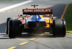 Sainz, entre los pilotos con menos neumáticos blandos para Sakhir