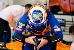Según Sainz, McLaren puede dar guerra en la Q3 y aún más en la carrera