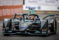 Stoffel Vandoorne se lleva la pole del ePrix de Hong Kong