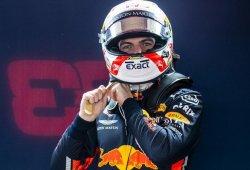 "Verstappen: ""Casi no pude dormir la noche antes de probar el motor Honda"""
