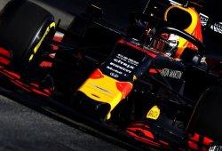 """Verstappen confía en plantar cara a Ferrari: """"Nuestro ritmo de carrera es prometedor"""""""