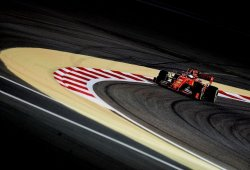 Vettel: Ferrari ha reparado su 'talón de Aquiles', pero no está al nivel de Barcelona