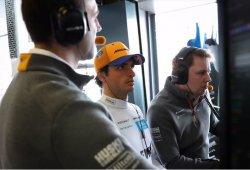 [Vídeo] Así vivió McLaren el estreno de la Fórmula 1 en Australia