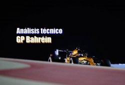 [Vídeo] F1 2019: análisis técnico del GP de Bahréin