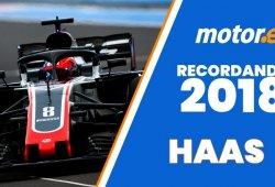 [Vídeo] Haas y la revolución de la zona media