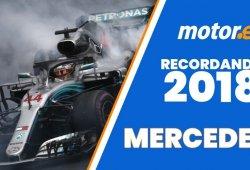 [Vídeo] Mercedes, el campeón indiscutible