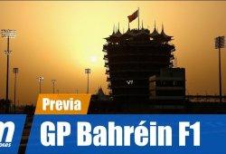 [Vídeo] Previo del GP de Bahréin de F1 2019