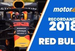[Vídeo] Red Bull y su última temporada con Renault