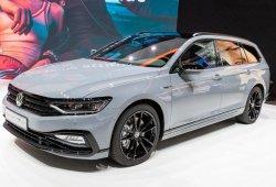 El nuevo Volkswagen Passat en vídeo desde el Salón de Ginebra 2019