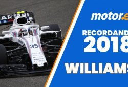 [Vídeo] Williams, la gran decepción