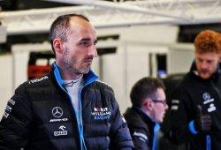"""Villeneuve, sobre Kubica: """"No es bueno para la F1 que alguien con discapacidad participe"""""""