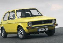 El Volkswagen Golf, un icono automovilístico, cumple 45 años