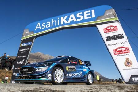 M-Sport se enfrenta al gran desafío del Tour de Corse