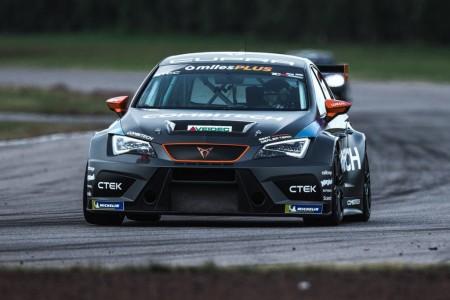 PWR Racing llega al WTCR y pondrá en liza dos Cupra TCR