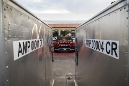 El WRC prolonga hasta 2021 su actual reglamento técnico