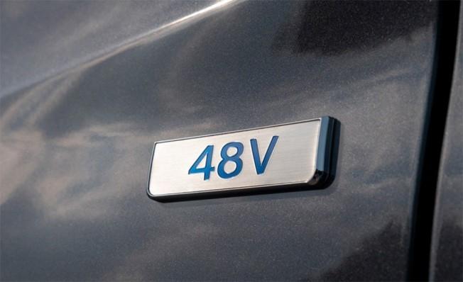 Hyundai Tucson Híbrido 48V