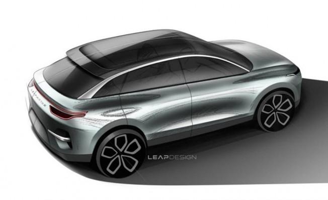 Leap SUV Concept