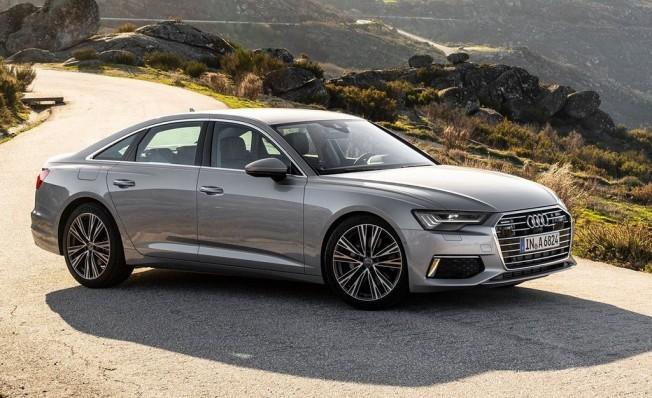 El Nuevo Audi A6 Estrena Versiones Con Tracción Total Quattro Motores