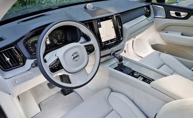 La Gama Del Nuevo Volvo Xc60 Se Completa Con Nuevas Versiones Motor Es