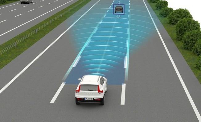 Volvo pondrá coto a la conducción bajo los efectos de las drogas