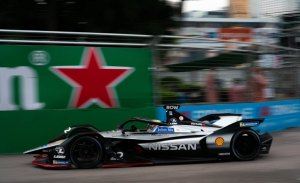 Para Rowland la Fórmula E es igual a las carreras de karts