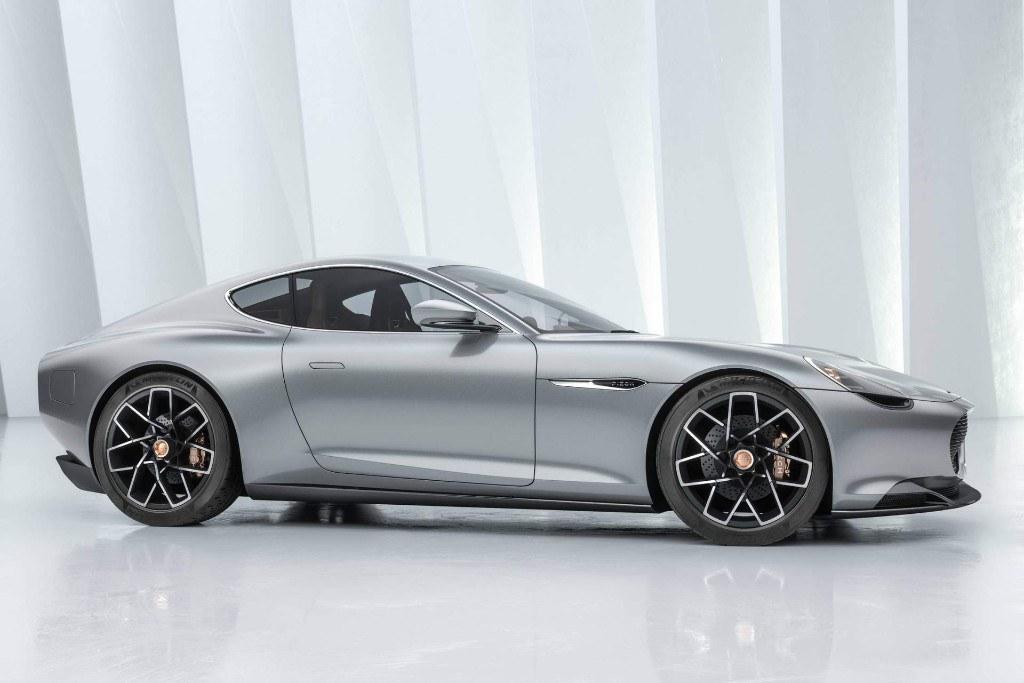 Piëch Mark Zero: nuevo deportivo eléctrico de más de 600 CV