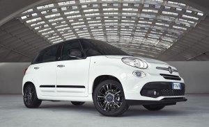 """El nuevo Fiat 500L """"120th"""" ya tiene precios, una edición especial conmemorativa"""
