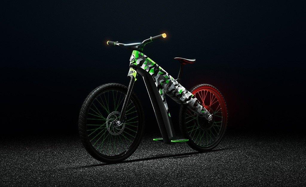 Skoda apuesta por la movilidad urbana con el Klement, una bicicleta eléctrica