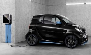 Smart lanza share4business, un car sharing para empresas