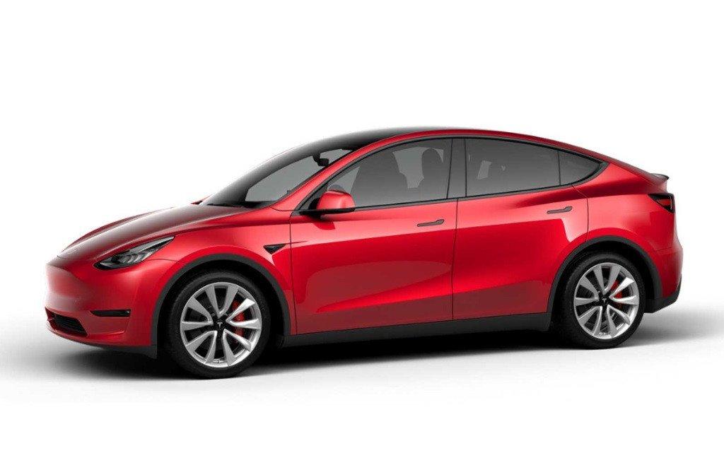 Tesla Model Y: todos los vídeos del nuevo crossover eléctrico