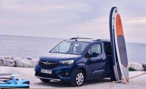 Tres razones que te convencerán de que el Opel Combo Life puede ser el coche que buscas