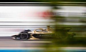 André Lotterer logra una pole agónica en el ePrix de Roma