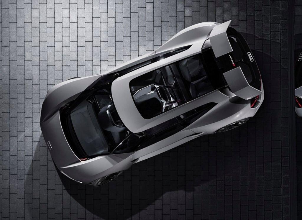Un informe asegura que el futuro Audi R8 será un eléctrico de 650 CV