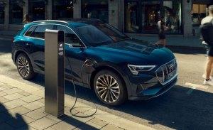 Problemas en la factoría de Audi en Bruselas retrasarán las ventas del e-tron Sportback a 2020