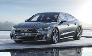 Audi S7 Sportback 2019, tecnología semihíbrida para la versión deportiva