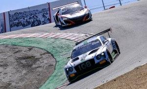 Bentley Motorsport decidirá sus pilotos carrera a carrera