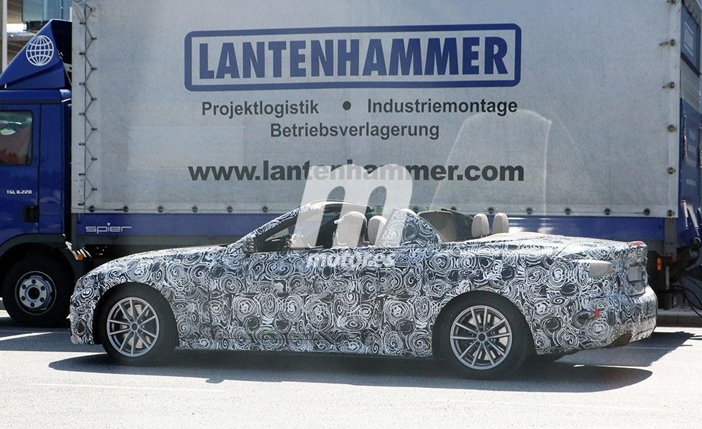 BMW Serie 4 [G22-G23] (2020) 19