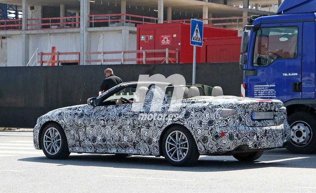 BMW Serie 4 [G22-G23] (2020) 21