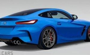 El nuevo BMW Z4 resulta aún más atractivo en formato coupé