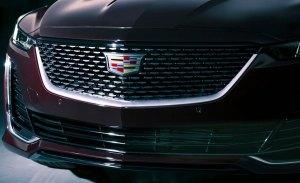 Cadillac reforzará su presencia en China abriendo nuevos concesionarios