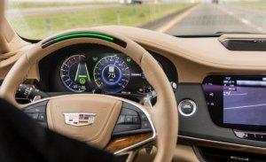 Cadillac anuncia mejoras para el sistema Super Cruise