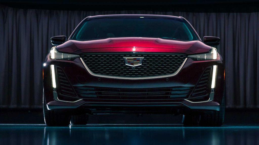GM confirma que un posible Cadillac CT5-V ya está en su agenda