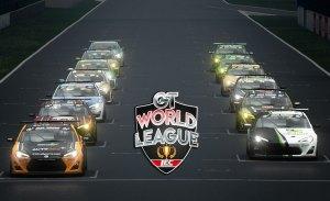 GT WORLD LEAGUE: Crónica Carrera 1 - B