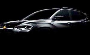 El nuevo Chevrolet Trailblazer sustituirá al Chevrolet Trax