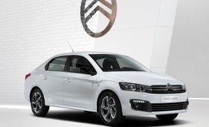 La serie especial Citroën Origins también llega al C-Elysée