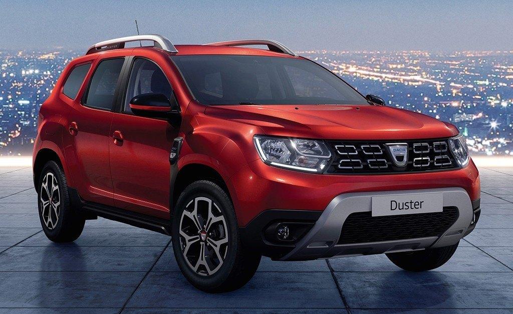 Dacia Duster Xplore, aires de exclusividad y mucho equipamiento